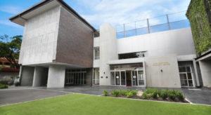 Ailsa Mackinnon Centre OLMC Parramatta