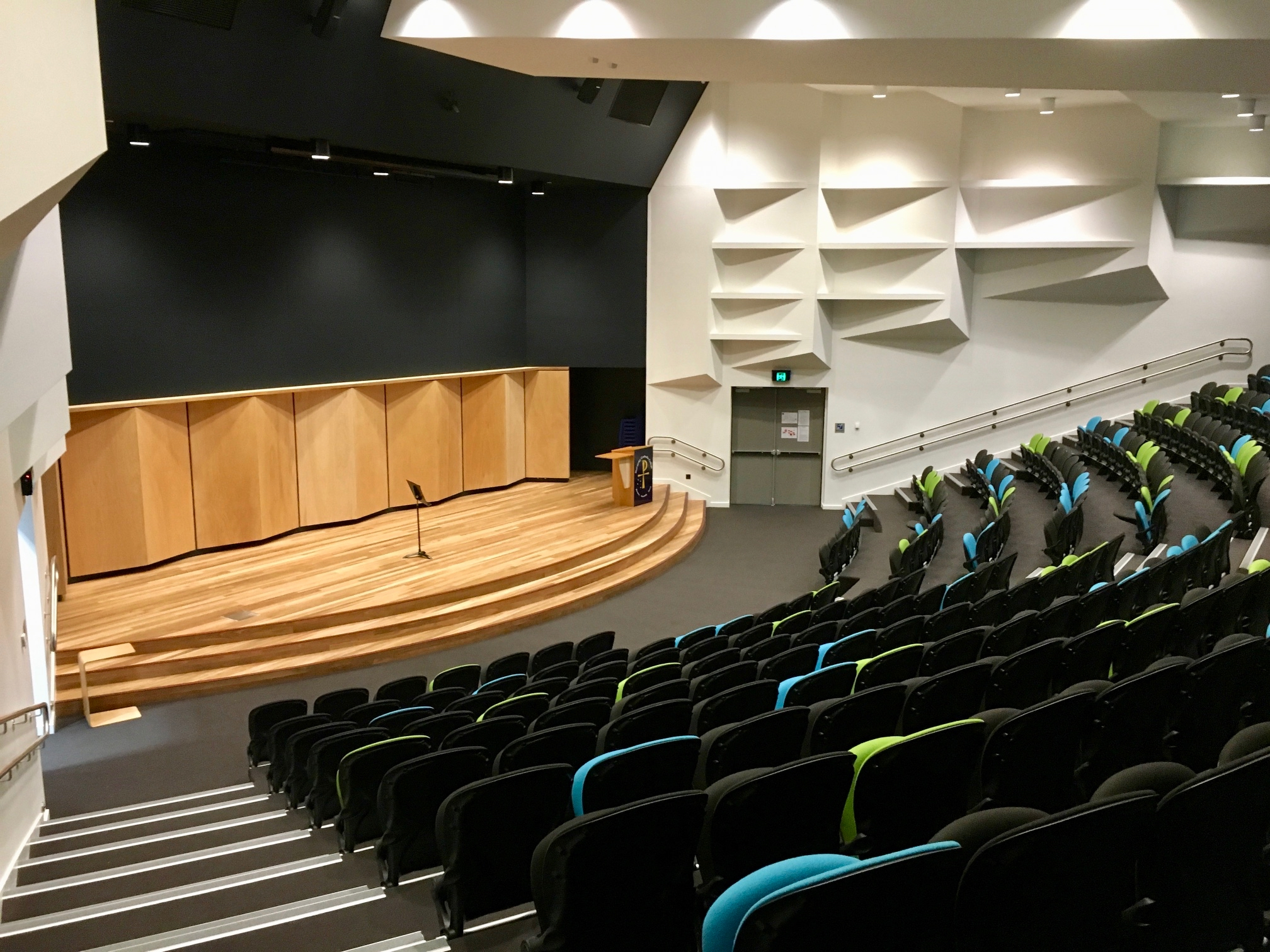 McCarthy Catholic College Music Performance Centre