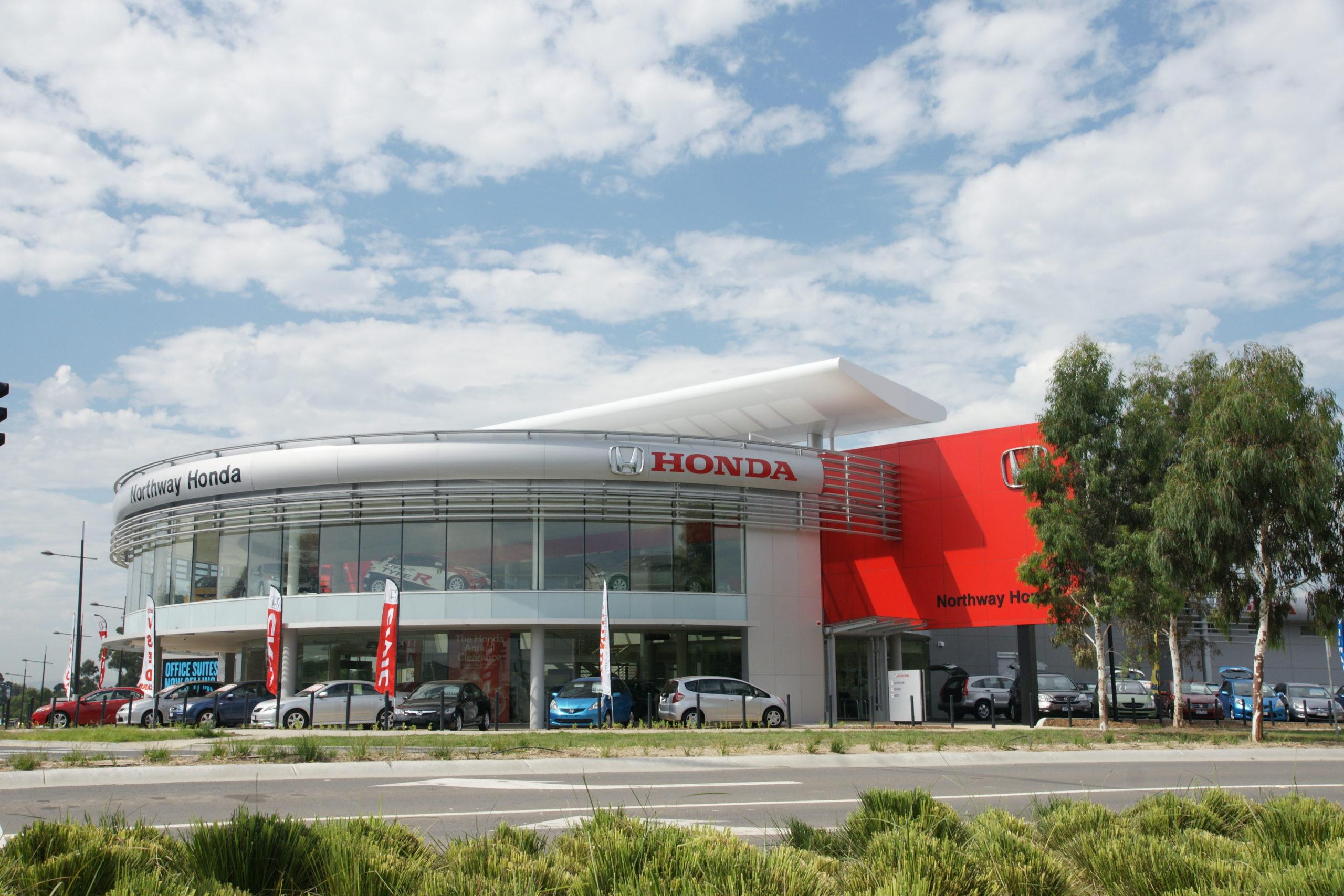 Northway Honda