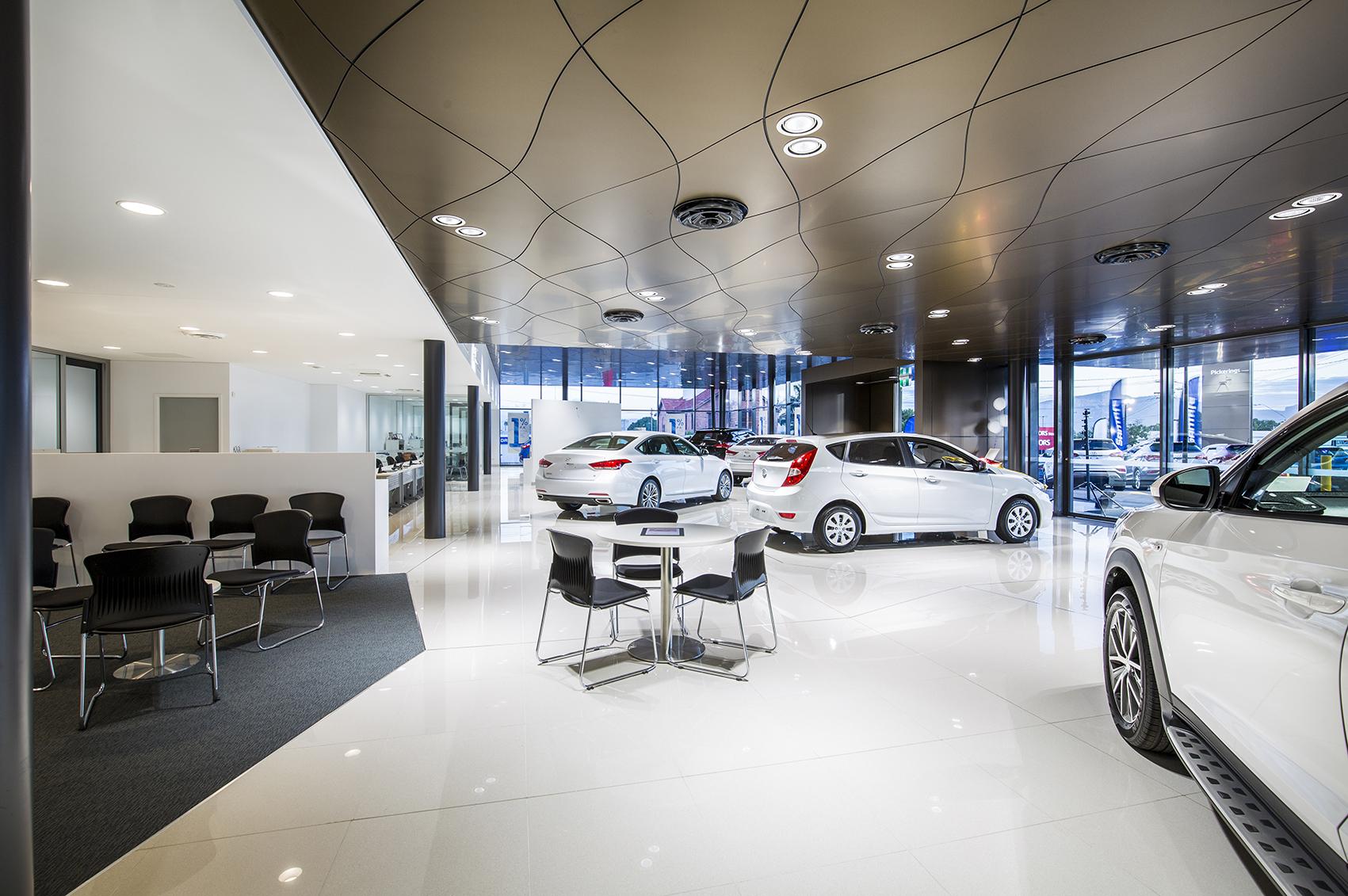 Townsville Hyundai